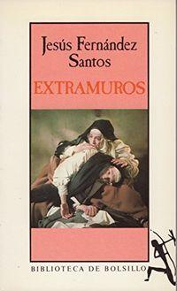 Libro EXTRAMUROS