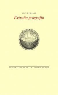 Libro EXTRAÑA GEOGRAFÍA