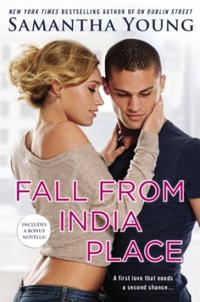 Libro FALL FROM INDIA PLACE