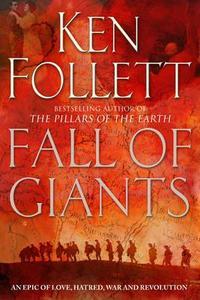 Libro FALL OF GIANTS