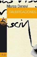Libro FALSIFICACIONES