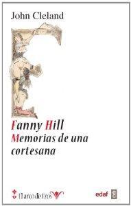 Libro FANNY HILL: MEMORIAS DE UNA CORTESANA