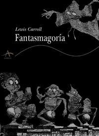 Libro FANTASMAGORIA