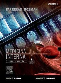 Libro FARRERAS-ROZMAN: MEDICINA INTERNA