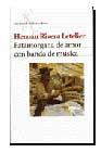 Libro FATAMORGANA DE AMOR CON BANDA DE MUSICA