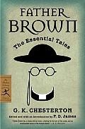 Libro FATHER BROWN: THE ESSENTIAL TALES