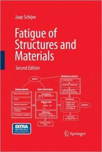 Libro FATIGUE OF STRUCTURES AND MATERIALS