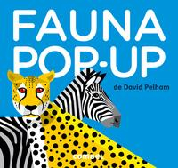Libro FAUNA POP UP