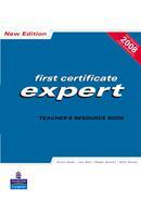 Libro FCE EXPERT TEACHER`S RESOURCE BOOK NE