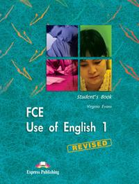 Libro FCE USE OF ENGLISH 1 STUDENT S BOOK