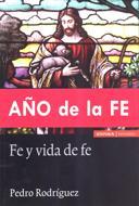 Libro FE Y VIDA DE FE