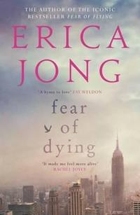 Libro FEAR OF DYING
