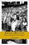 Libro FEDERICA MONTSENY: UNA ANARQUISTA EN EL PODER