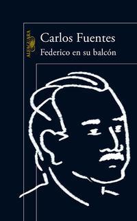 Libro FEDERICO EN SU BALCON