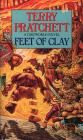 Libro FEET OF CLAY