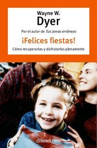 Libro FELICES FIESTAS!