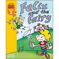 Libro FELIX AND THE FAIRY