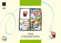 Libro FEM D ESCRIPTORS 3 ANYS