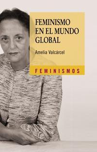 Libro FEMINISMO EN EL MUNDO GLOBAL