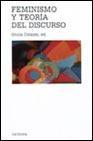 Libro FEMINISMO Y TEORIA DEL DISCURSO
