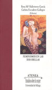 Libro FEMINISMOS EN LAS DOS ORILLAS