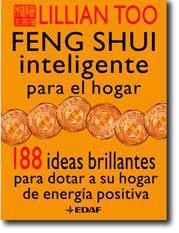 Libro FENG SHUI INTELIGENTE PARA EL HOGAR