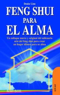 Libro FENG SHUI PARA EL ALMA