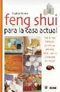 Libro FENG SHUI PARA LA CASA ACTUAL
