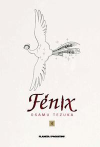 Libro FENIX Nº 4
