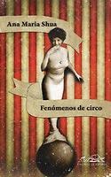 Libro FENOMENOS DE CIRCO