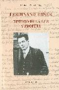 Libro FERDINAND EBNER: TESTIGO DE LA LUZ Y PROFETA