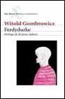 Libro FERDYDURKE