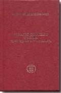 Libro FERNANDO CAMPUZANO Y HORMA HIPOTECARISTA Y AGRARISTA.
