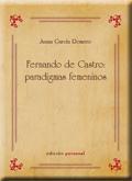 Libro FERNANDO DE CASTRO: PARADIGMAS FEMENINOS