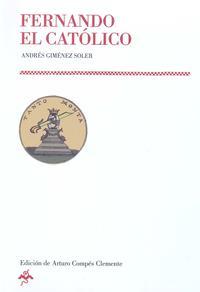 Libro FERNANDO EL CATÓLICO