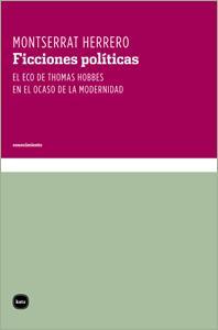 Libro FICCIONES POLÍTICAS