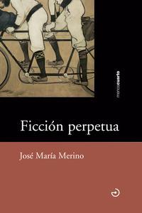 Libro FICCIÓN PERPETUA