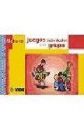 Libro FICHERO DE JUEGOS INDIVIDUALES Y DE GRUPO