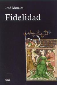 Libro FIDELIDAD