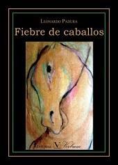 Libro FIEBRE DE CABALLOS