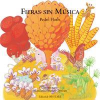 Libro FIERAS SIN MUSICA