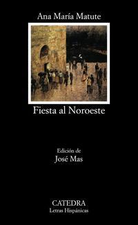 Libro FIESTA AL NOROESTE