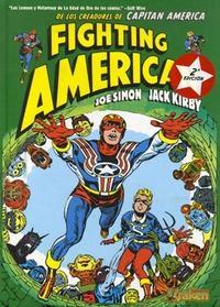 Libro FIGHTING AMERICAN