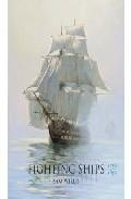 Libro FIGHTING SHIPS 1750-1850