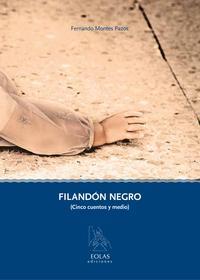 Libro FILANDON NEGRO
