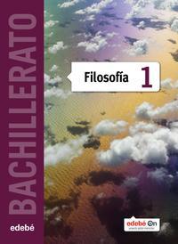 Libro FILOSOFIA 1º BACHILLERATO FILOSOFIA Y CIUDADANIA CASTELLANO