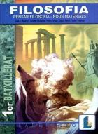 Libro FILOSOFIA 1º BATX: NEUS MATERIALS