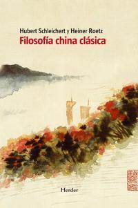 Libro FILOSOFIA CHINA CLASICA