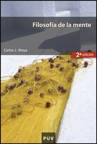 Libro FILOSOFIA DE LA MENTE