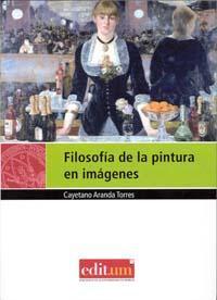 Libro FILOSOFIA DE LA PINTURA EN IMAGENES